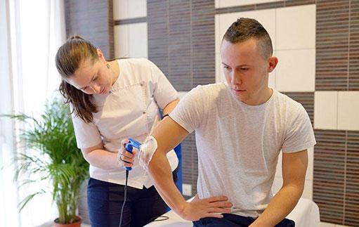Physiotherapie Genthin